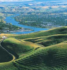 Lewiston-Clark Valley Real Estate